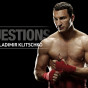 10 Questions with Wladimir Klitschko