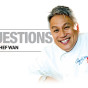 10 Questions with Datuk Redzuawan Ismail