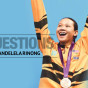 10 Questions with Pandelela Rinong