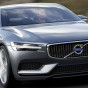 Volvo's Deathproof Cars