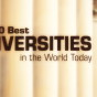 Top 100 world universities 2015/16 – QS rankings