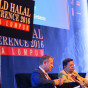 World Halal Conference & Week 2016