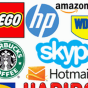The Meaning Behind 35 Famous Brand Names