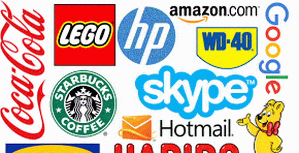 The Meaning Behind Famous Brand NamesThe Meaning Behind - True meaning brand names