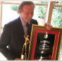 JULIO IGLESIAS: The BrandLaureate Legendary Award