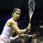 Nicol David listed among 20 greatest athletes in The World
