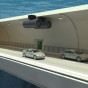 INNOVATION: Norway's first floating underwater traffic tunnels