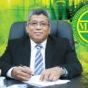 MARDI: Datuk Dr. Sharif Haron
