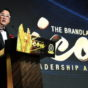 DrKKJohan's Speech at The BrandLaureate Brand ICON Leadership Awards