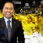 Perak Amanjaya: Dato' Seri DiRaja Dr. Zambry Abd Kadir