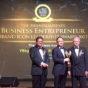 JKG Land Berhad: Brand ICON Leadership Award 2017