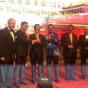 The BrandLaureate Diplomat Award: Dr Huang Huikang