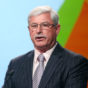 Sir Richard Hadlee, MBE